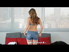 HD - CastingCouch-X Teddi gets fucked for the f...