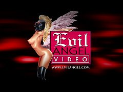 EvilAngel MILF Julia Ann Takes 12 Inches of Big...