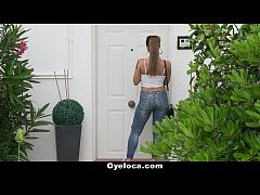Oyeloca- Hot Latina Model (Medusa) Fucks Photog...