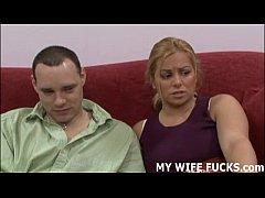 I always fantasized about being a slut wife