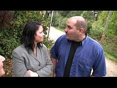 Gina Casting - Inge & Andre