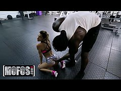 (Louie Smalls, Hime Marie) - Bodyweight Workout...