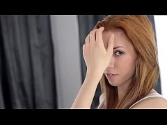 thumb redhead beauty  anal double penetration etrati etration etration