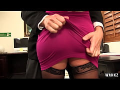 Hardcore Romance With Boss - Savannah Fox