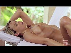 GIRLS GONE WILD - Jillian Janson Receives Intimate Massage From Kendall Kayden