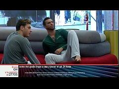Spanish Big Brother Bulge \/ Suso Gran Hermano 16