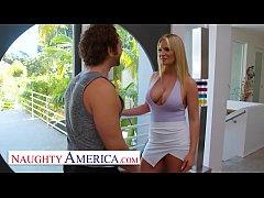 Naughty America - Rachael Cavalli wants neighbo...