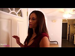 HD Desperate Hot Gambling House wife Eviction N...