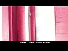SheWillCheat - Blonde Latina Cuban Wife Loves F...