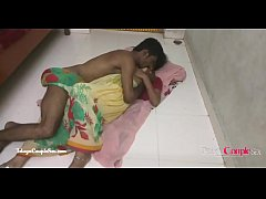 hindi telugu village couple making love passion...