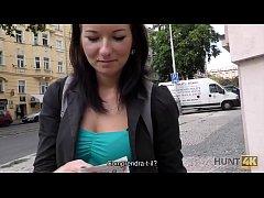 HUNT4K. Prague est la ville du tourisme sexuel!