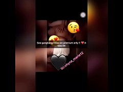 4some GangBanging Snapchat Thot snippet
