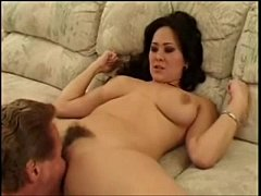 Forever Beautiful Asia's 'Annual Anal' Scene (M...