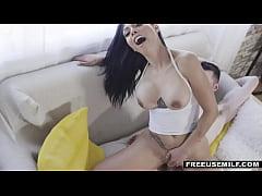 FreeUseMILF Hottest Stepmom Ever Teaser
