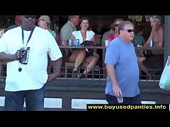 Key West up skirts - buyusedpanties.info