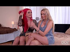 Big Tit Milfs Roxi Keogh And Amber Jayne's Deep...