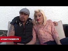 MyDirtyHobby France - Son Rêve : Passer À La Tv...