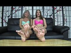 POV Foot JOI 14 TRAILER