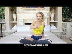TeensLoveAnal - Anal Princess Dakota Skye Fucke...