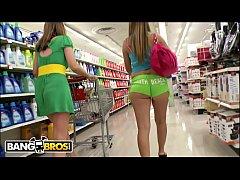 BANGBROS - Sexy PAWG Babes Ivy Ryder & Victoria...