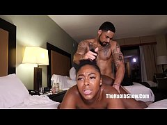 ricko banging ambitious booty pussy hard nut