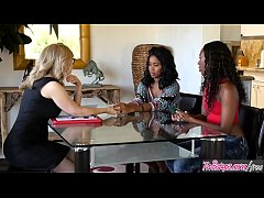 Mom Knows Best - (Chanell Heart, Jenna Foxx, Ni...