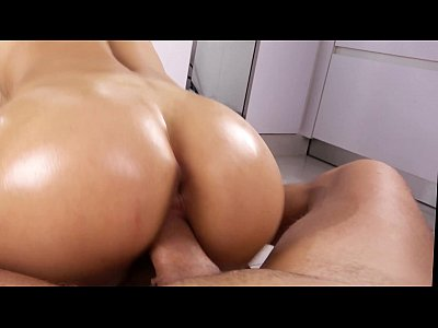 Blonde Blowjob my Big Dick and Riding