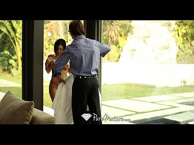 PureMature - Sexy MILF Kendra Lust gets rammed ...