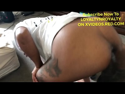 FATHERS DAY! BLACK DAD GETS TO FUCK HER IN HER TIGHT ASSHOLE UNTIL SHE SQUIRT!