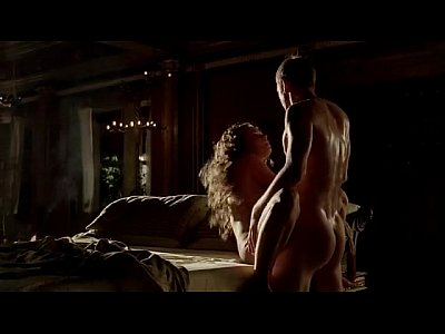 xxx video en Alice Henley and Simon Woods sex scene in Hbo Rome (better video quality)
