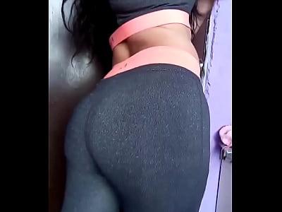 porno venezolano con Mi Primita JANETH RUBIO TAN PUTITA Y SENSUAL