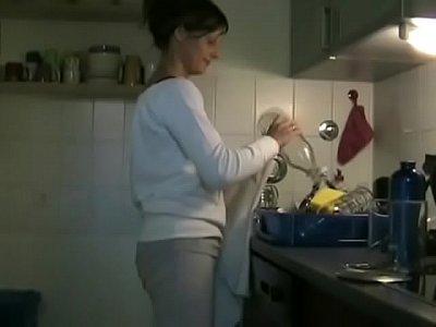 I Take My Wife in the Kitchen – camadultxxx.com