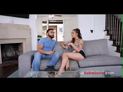 Simply Submissive Settlement- Sofie Reyez