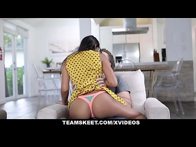 TeenPies - Hot Claire Black Want Cream Pie And Gets It