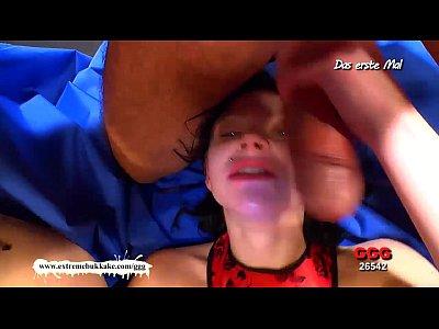 porno venezolano con Mini Hotcore - Extreme Bukkake