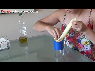 Pamela Sanchez te explica cómo fabricar tu propia vajinolata casera
