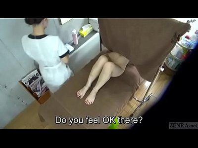 chinese massage in china