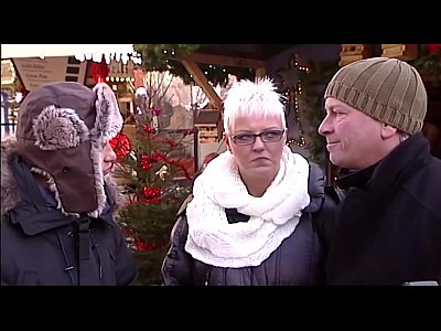 Amateur German Mom needs the cash