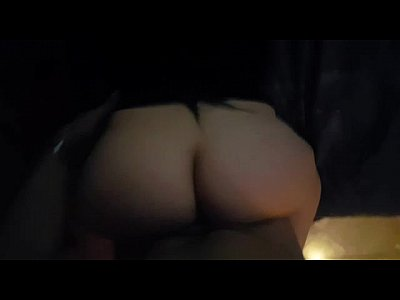 Huge Ass from Tijuana Craigslist Fucked POV