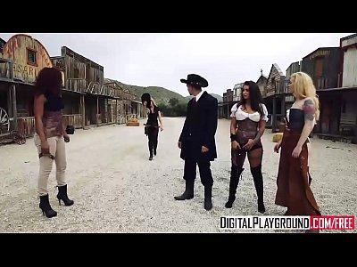 Digitalplayground blood sisters 3 - 2 part 2