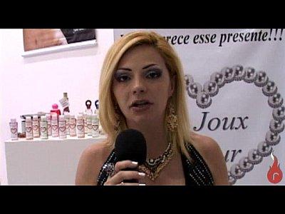 porno en español xxx de TV Red Fire - Entrevista Morgana Dark