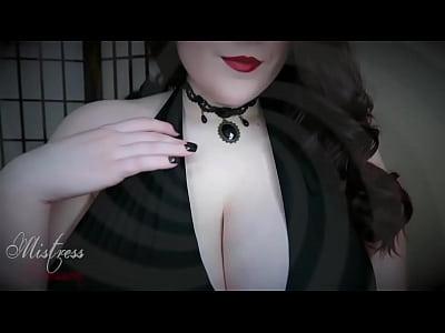 HypnoDomme & Dominatrix Mistress Ruby Rousson