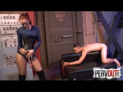 Villain realty pegging with riley reyes lance hart - 2 part 2