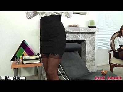 EvilAngel Francesca Le Fucks Assistant