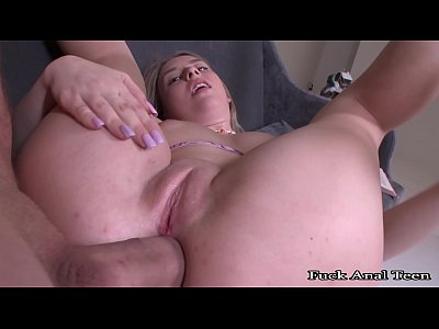 DADDY SHOOTS ANAL VIDEO WITH TEENAGE STEPDAUGHTER (HARD FUCKS)