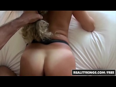 RealityKings - Street BlowJobs - (Brannon Rhodes) - Gimme Some Sugar