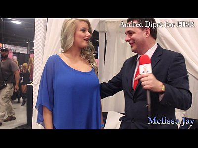Andrea Diprè for HER - Melissa Jay