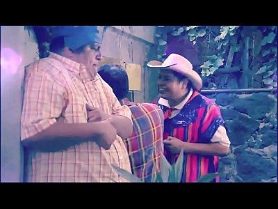 Collecting Nuts: Cachondas Mexicanas