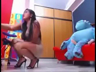 porno venezolano con Masturbandose sabroso la madurita