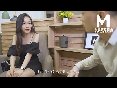 【国产】麻豆传媒作品/MD-0144无法忘怀的性事 002/...